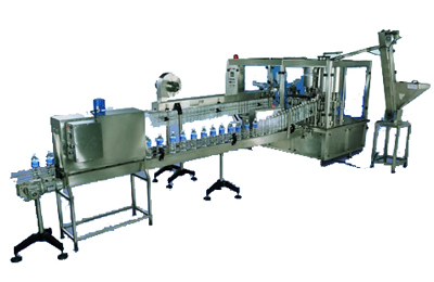 Mineral-Water-and-Juice-Line