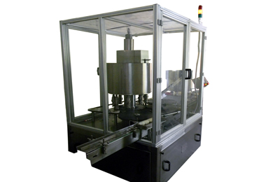 Automatic-Eight-Head-Plastic-Screw-Capping-Machines