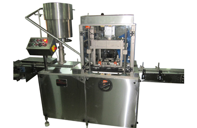 Automatic-Linear-Cap-Tightening-Machines