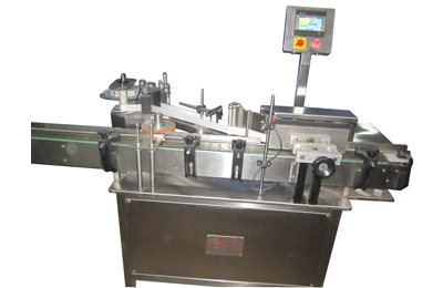 Table-Top-Sticker-Labeling-Machine-for-Round-Bottles