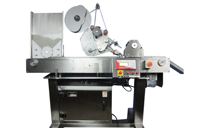 Three-Side-Sticker-Labeling-Machines