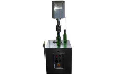 Semi-Auto-ROPP-Cap-Sealing-Machines