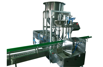 Automatic-Double-Head-Viscous-Paste-Filling-Machines